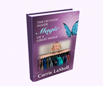 Carrie LaShell, is a #1 International Best Selling Author of the book