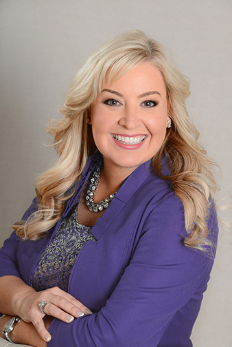 Carrie LaShell is a Certified Image & Style Expert