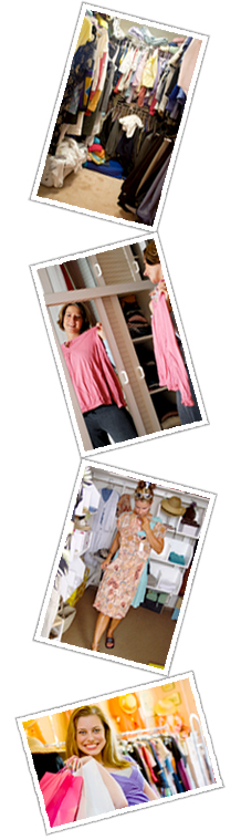 Services offered - Personal Stylist, Fashion Consultant, Brand Expert