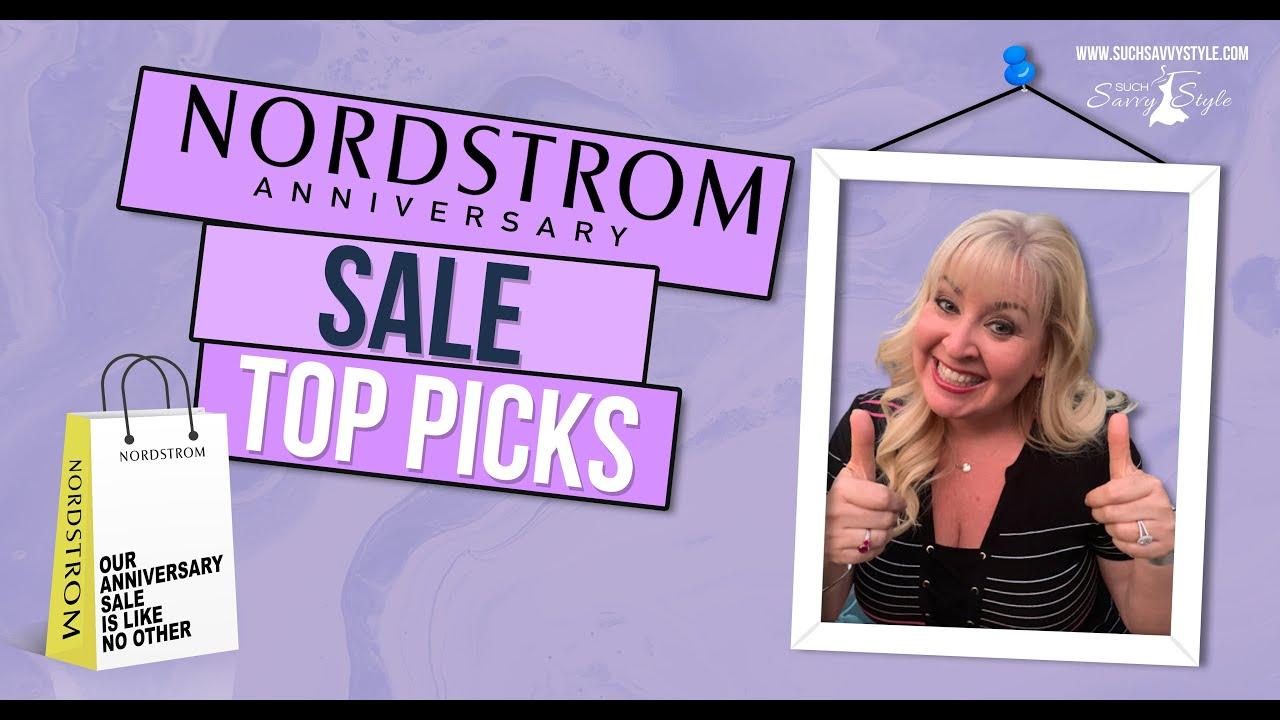 Nordstrom Anniversary Sale 2020 – Stylist Top Picks